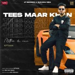 Tees Maar Khan cover mp3
