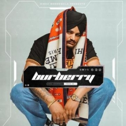 Burberry cover mp3