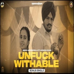 Unfuckwithable cover mp3