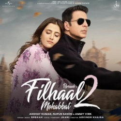Filhaal2 Mohabbat cover mp3