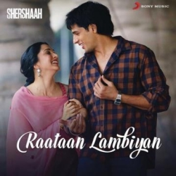 Raataan Lambiyan (Shershaah) cover mp3