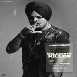 Celebrity Killer cover mp3