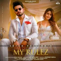My Rulez cover mp3