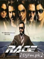 Race - Sunidhi Chauhan
