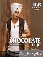 Chocolate - Diljit Dosanjh