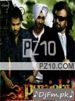 Punjabi Fusion - Master Saleem