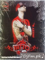 Tatto Hitz - Jazzy B