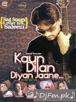 Kaun Dilan Diyan Jaane CD 2 - Hans Raj Hans