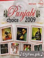Punjabi Choice - Gippy Grewal