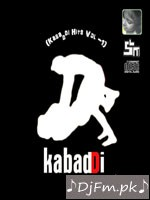 Once Again Kabaddi Hits Vol 1 - Angrej Ali