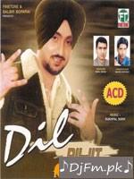 Dil - Diljit Dosanjh