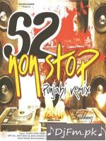 52 Non Stop Punjabi Remix CD 1 - Diljit Dosanjh