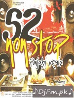 52 Non Stop Punjabi Remix CD 4 - Kulwinder Dhillon