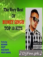 The Very Best Of Honey Singh - Diljit Dosanjh