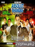 Absolut Bhangra 4 CD 1 - Jazzy B