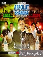 Absolut Bhangra 4 CD 3 - Sukshinder Shinda