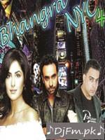 Bhangra NYC 4 - Dj Sonu