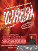DC Bhangra Volume 2 - DJ Sunny D
