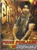 Pure Punjabi CD 1 - Diljit Dosanjh