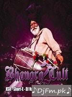 Bhangra Cult 2 - Miss Pooja