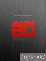 Asian Groves Vol 1 - Kunal Ganjawala