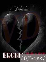 Broken Heart - Master Saleem