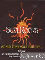 Sufi Rocks (Top Hit Tracks) CD 2 - James