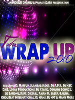 The Wrap Up CD 1 - Dms