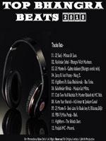 Top Bhangra Beats 2010 - Dj Sanj