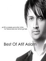 Best Of Atif Aslam - Atif Aslam