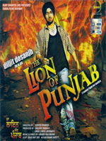 The Lion Of Punjab - Diljit Dosanjh