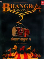 Bhangra Groove 2 CD 2 - Sharmila