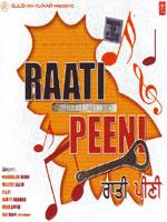 Raati Peeni - Harbhajan Maan