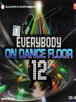 Everybody On Dance Floor 12 (CD 2) - Lehmber Hussainpuri