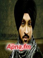 Chustiyan (Single) - Diljit Dosanjh