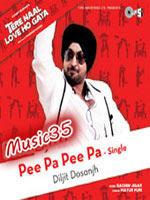 Pee Pa Pee Pa (Single) - Diljit Dosanjh