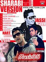 Sharabi Version - Prithvi Jassal