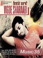 Vigde Sharaabi - Jassi Gill