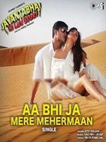 Aa Bhi Ja Mere Mehermaan(Single) - Atif Aslam