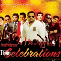 The Celebrations - Various