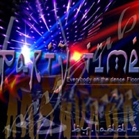 Party Time (Everybody On The Dance Floor) - Various