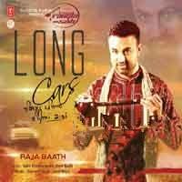 Long Cars (Lamian Caran) - Various