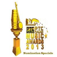 PTC Nomination Specials 2013 - Various
