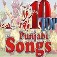 Top 10 Songs (April 2013) - Various