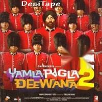 Yamla Pagla Deewana 2 - Various