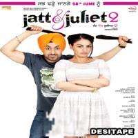 Shoulder (Jatt & Juliet 2) - Diljit