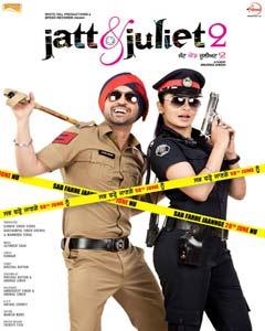 Jatt & Juliet 2 - Diljit