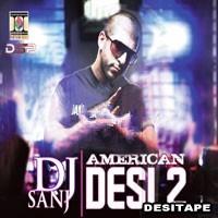 American Desi 2 - Various