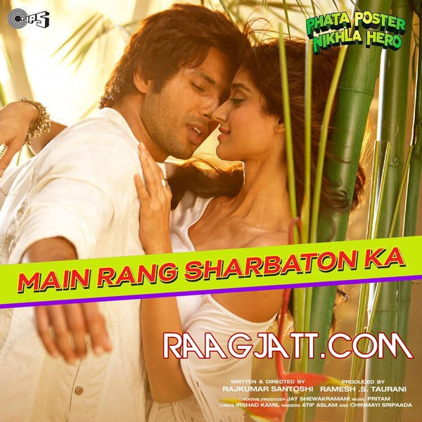 Main Rang Sharbaton Ka(Single) - Atif Aslam