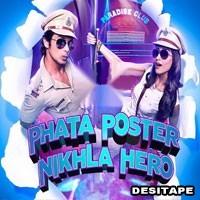 Phata Poster Nikhla Hero - Benny Dayal
